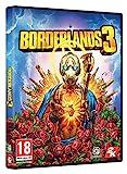 Borderlands 3 - Edición Estándar, Windows, Disc