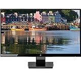 HP 27w - Monitor de 27' FullHD (1920×1080 (2073k), IPS, 16:9, VGA x1, HDMI x1, 60 Hz, 5ms) Negro