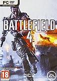 Battlefield 4 - Standard Edition (PC DVD) [Importación Inglesa]